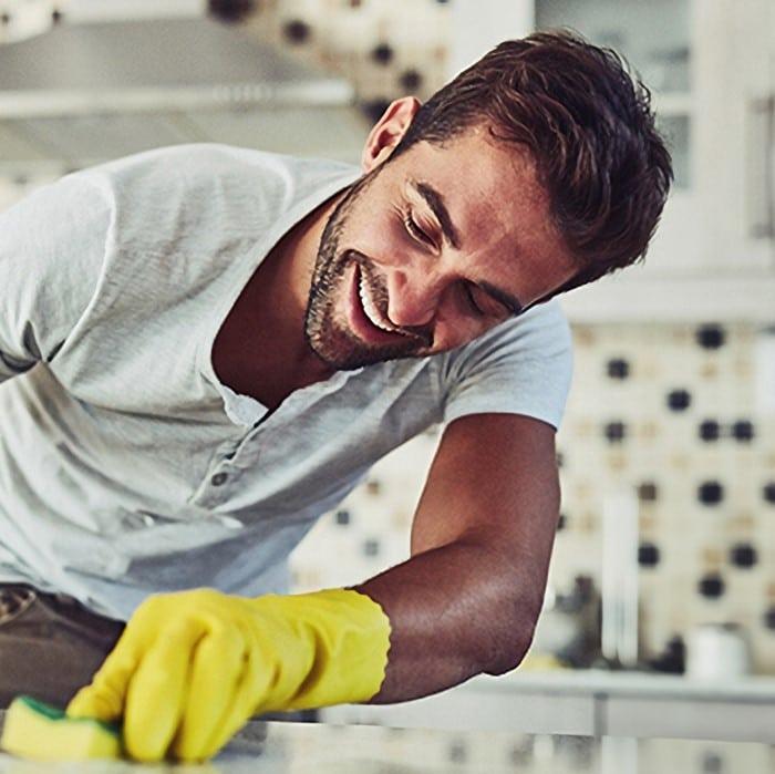 Astuce de nettoyage par Sopalin
