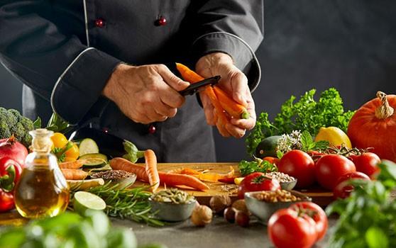 Comment recycler ses épluchures de légumes