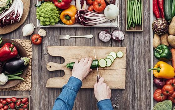 Pour manger mieux, prenez de l'avance